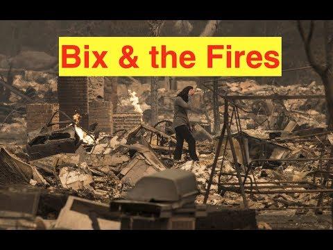 Crypto Buy & Fire Storm Update (Bix Weir)