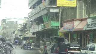 Typhoon Nari (Tarlac City)