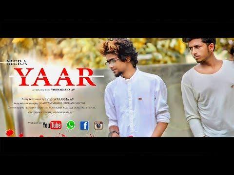 TU YAAR MERA | OFFICIAL VIDEO SONG | VISHWAKARMA AV