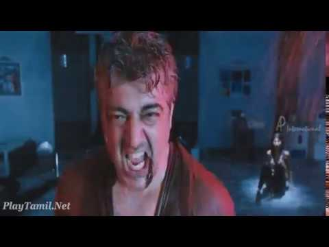 vedalam ajith one of the best super fight scene