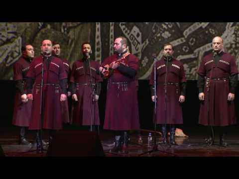 Basiani - Concert In Saint Petersburg, 2017
