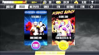 Real boxing Free game