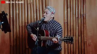 ANGEL - DENNY CAKNAN FEAT CAK PERCIL    SIHO (LIVE ACOUSTIC COVER)