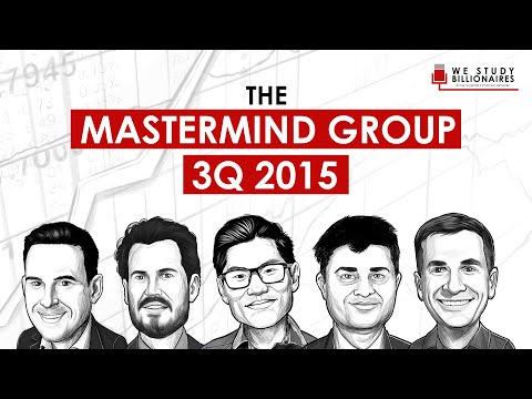 54 TIP: Mastermind Discussion - Japanese Stock Market and Quantitative Easing