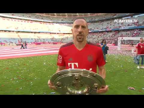 Franck Ribery Eigentlich Sollte Er Jubeln Doch Dann