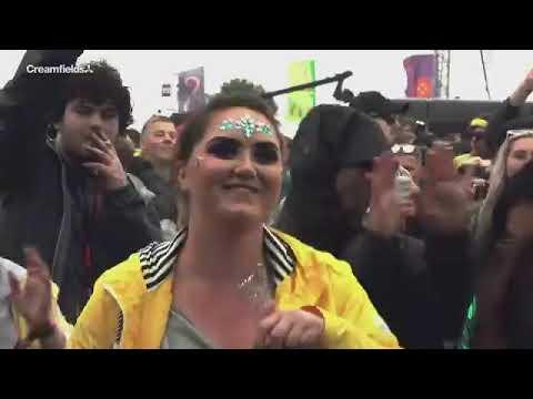 Faithless Dj Set Creamfields 2018 Live Set