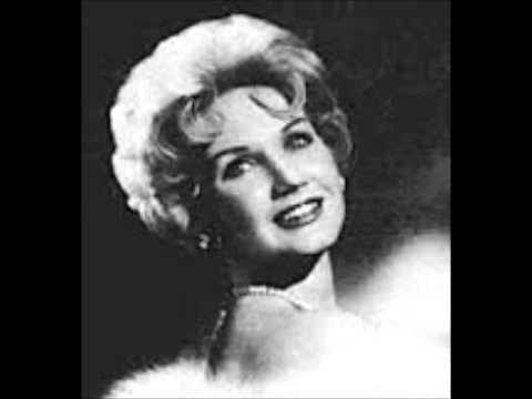 Jo Ann Campbell - Ain't It Funny What A Fool Will Do (c.1962).