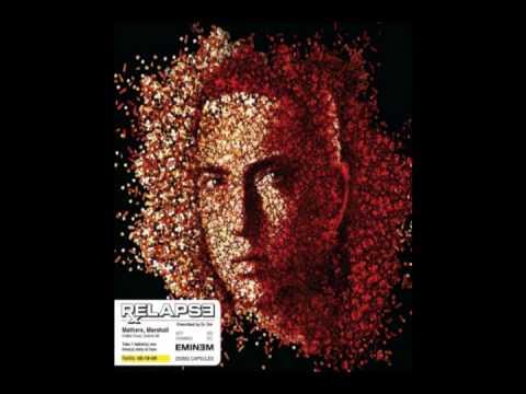Eminem - Relapse - 01. Dr. West (Skit)