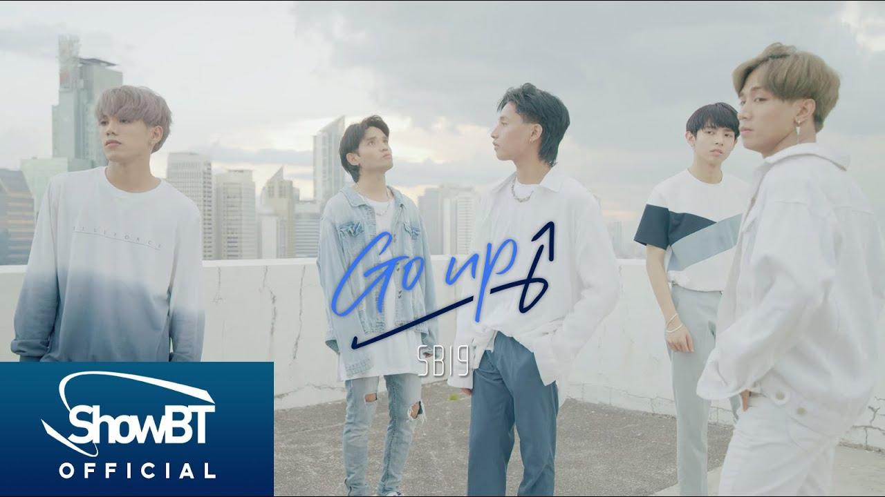 Download SB19 - 'Go Up' Official MV