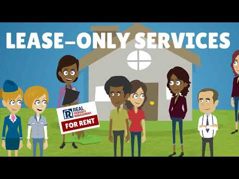 REAL PROPERTY MANAGEMENT SOUTHERN CT   ADDITIONAL SERVICES