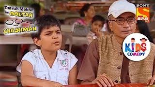 Gogi Is Missing | Tapu Sena Special | Taarak Mehta Ka Ooltah Chashmah