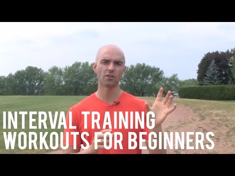Interval Training Workouts for Beginners