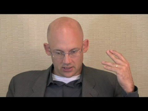 IAB MIXX Conference & Expo 2.8 - Clay Shirky