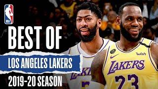 Best Of Los Angeles <b>Lakers</b> | 2019-20 NBA Season