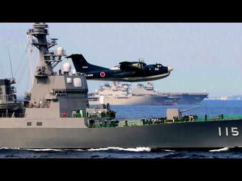 ★ TOP 15 NAVIES IN THE WORLD 2015 ★