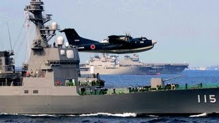 ★ TOP 15 NAVIES IN THE WORLD 2014 ★