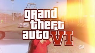 "GTA 6 - Grand Theft Auto VI: ""First look"" Official Gameplay Trailer"
