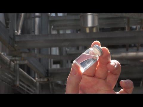 Premier lot d'essence renouvelable pour Audi - Global Bioenergies