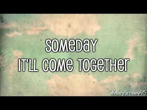 Big Time Rush - This Is Our Someday (with lyrics)