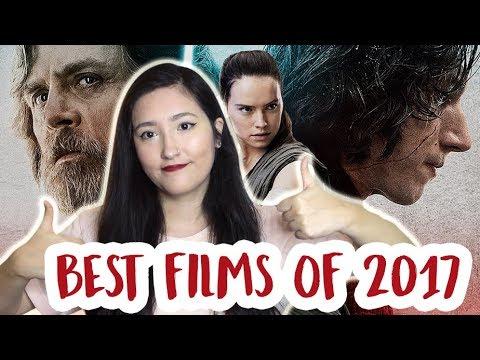 My Top 5 Films of 2017