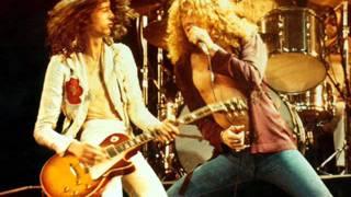 08 - Jimmy Page & Robert Plant - When the Levee Breaks