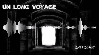 Instru Rap- Beat Hip Hop - Un long voyage