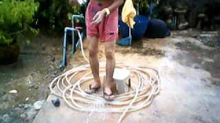 Repeat youtube video เทคนิคชัยนาท อาบน้ำ