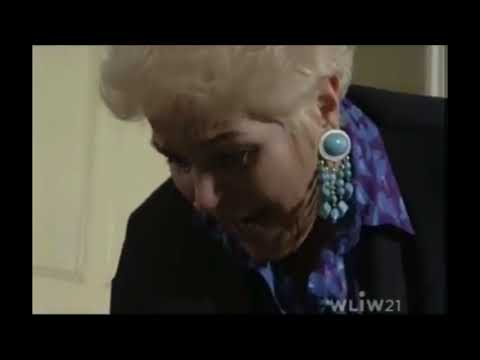 EastEnders - Roy Evans Has A Heart Attack (17th March 2003)