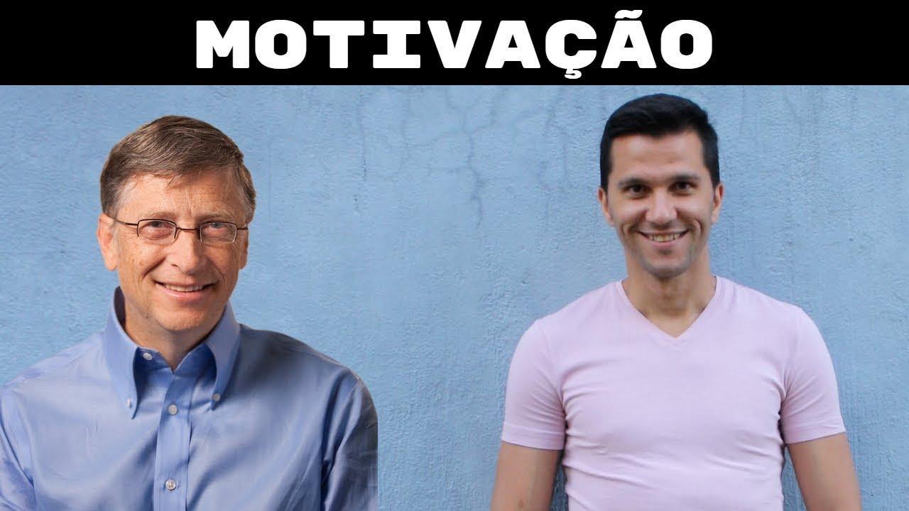Bill Gates Frases De Motivação