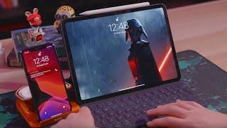 iPad Pro'yu Bilgisayar Gibi Kullanmak Mümkün mü?