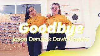 Goodbye - Jason Derulo X David Guetta  Dance   Choreography  Dansen Met Maelle