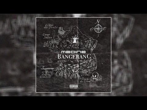 Médine - Bangerang (Official Audio)
