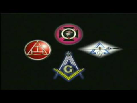 Order of the Temple of Solomon pt 4 - York Rite Freemasonry