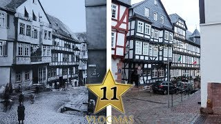 Magia starych fotografii ⭐️ Marburg dawniej i teraz  VLOGMAS 11