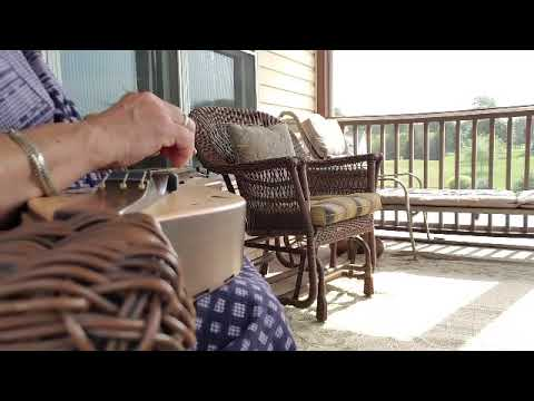 Wild Mountain Thyme (mockingbird duet)