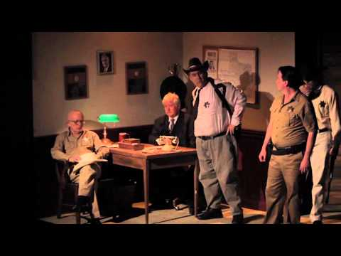 Raise A Little Hell (Reprise) - Bonnie & Clyde, Costa Mesa 2015