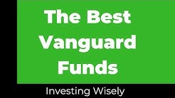 Best Vanguard Funds For 2018