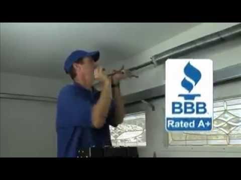 Garage Door Repair Spring Hill FL 352 799 3685