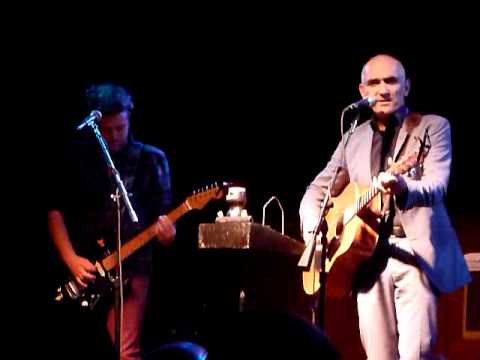 Paul Kelly - Midnight Rain