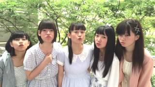 [愛踊祭2016] I'S9(アイズナイン)/すきすきソング(WEB予選課題曲) ...