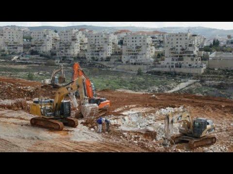دول أوروبية بينها فرنسا وألمانيا تدعو إسرائيل للتراجع عن بناء 3 آلاف وحدة استيطانية  - نشر قبل 59 دقيقة