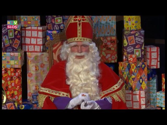 Sinterklaas Journaal 4 december 17.00 uur