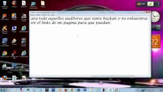 todas las canciones de audition latino hoy 23/04/2012