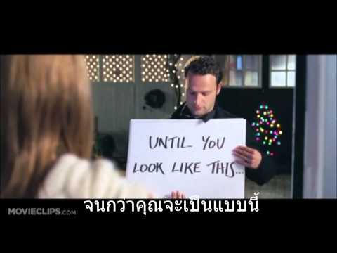 Love Actually (6_10) Movie CLIP -...