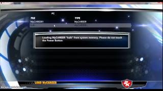How to install the Hulk Mod in NBA 2K14 PC + Gameplay