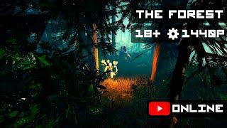 Как пройти в библиотеку? | The Forest