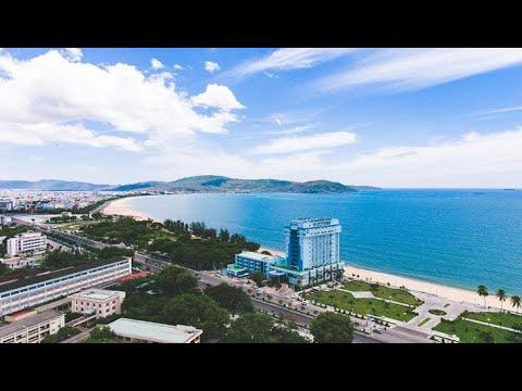 Top 8 Khách Sạn Quy Nhơn Gần Biển Được Đánh Giá Cao Nhất