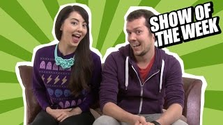 Show of the Week: Sunset Overdrive vs Andy vs Dog Robot