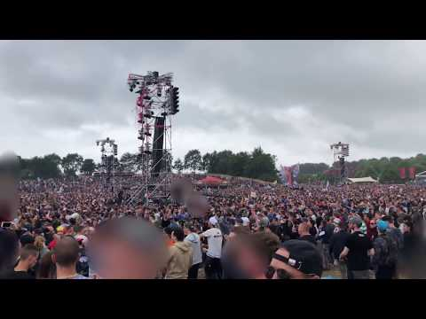 Peacock in Concert Live @ Defqon 1 2018