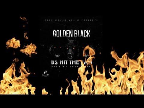 GOLDEN BLACK - BS HIT THE FAN (REACTION)